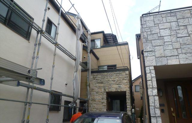 神奈川県 外壁塗装