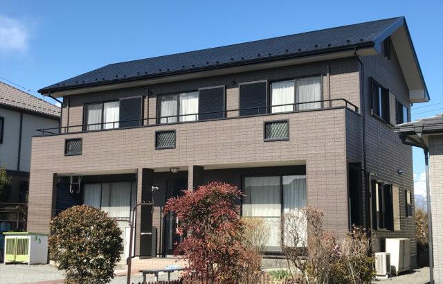 屋根塗装 神奈川