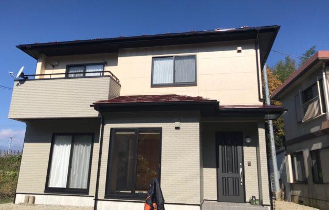 屋根・外壁塗装 横浜市