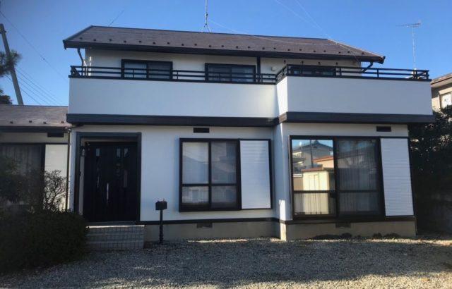 神奈川県横浜市旭区 外壁塗装